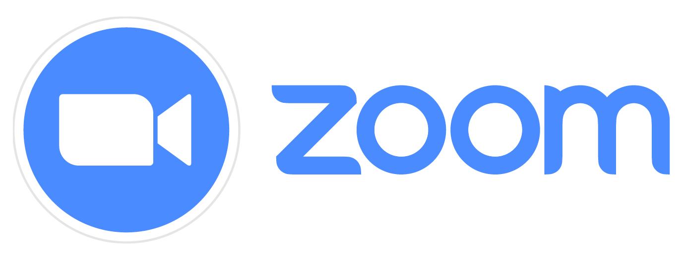 Logo der Anwendung Zoom